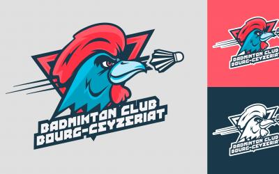 Résultat du concours de logo du club
