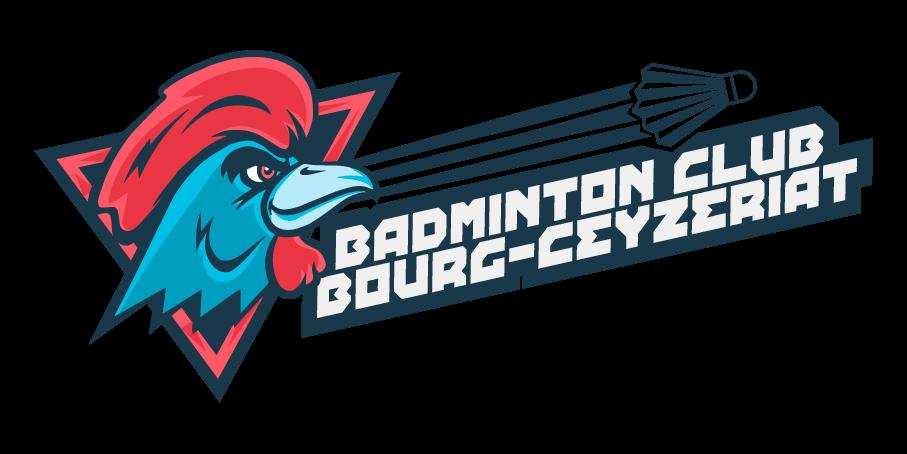 BCBC 01 : Badminton Club de Bourg-en-Bresse-Ceyzériat